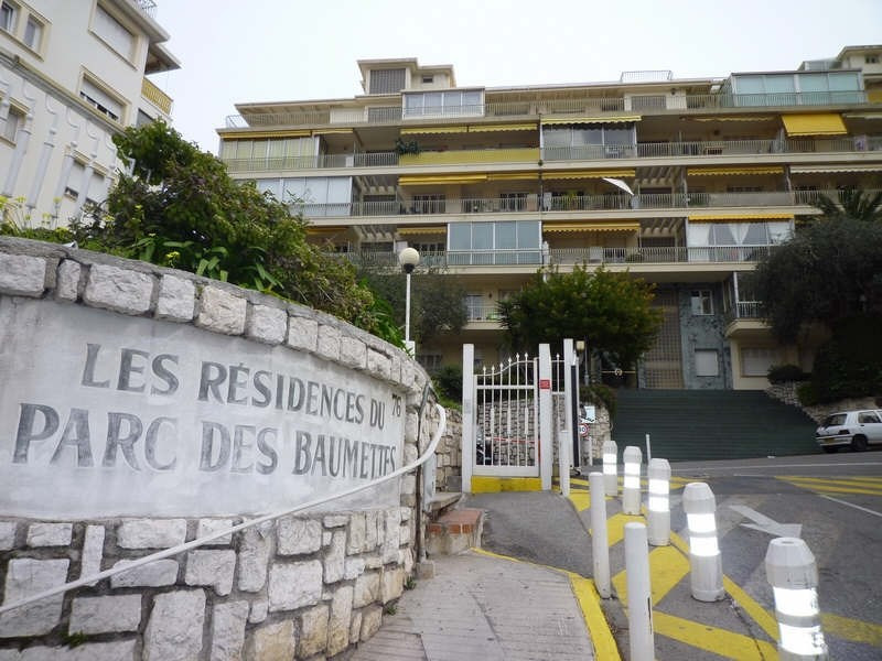 Affitto appartamento Nice 454€ CC - Fotografia 1
