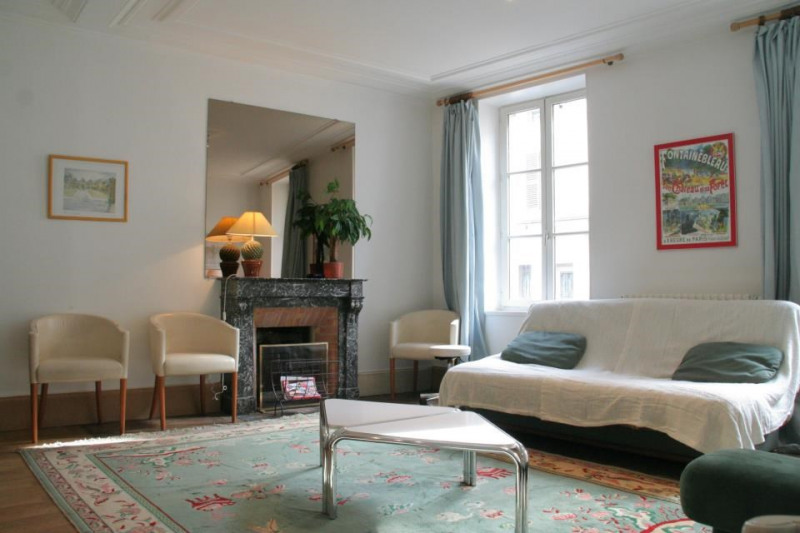 Rental house / villa Fontainebleau 2400€ CC - Picture 4