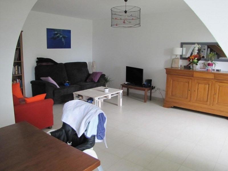 Rental house / villa St marcel bel accueil 980€ CC - Picture 3