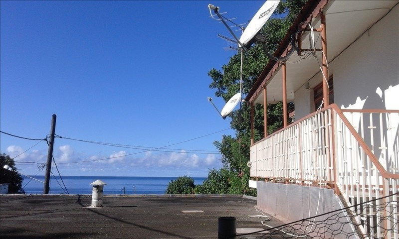 Investment property building Basse terre 190 000€ - Picture 2