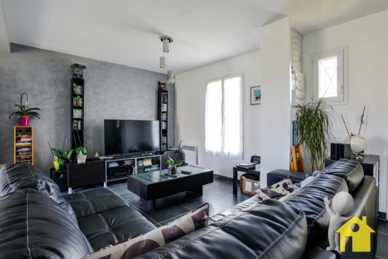Sale house / villa Neuilly en thelle 302000€ - Picture 3