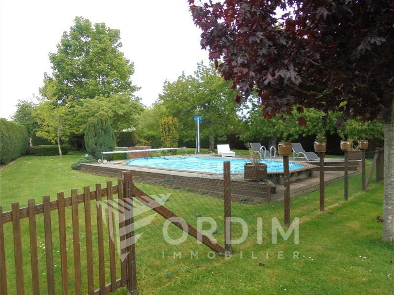 Sale house / villa Beaulieu sur loire 250000€ - Picture 8