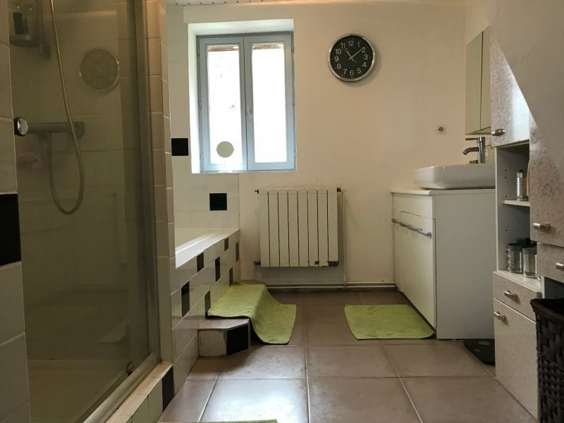 Vente maison / villa Bourgoin jallieu 475000€ - Photo 11