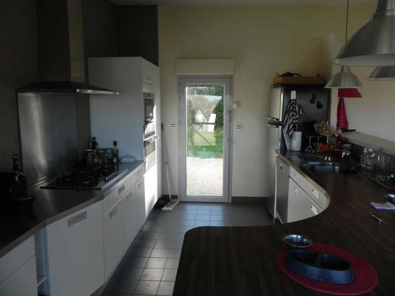 Vente maison / villa Pleumeur bodou 453860€ - Photo 4