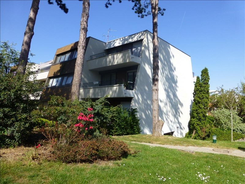 Sale apartment Villennes sur seine 315 000€ - Picture 2