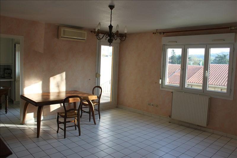 Verkoop  appartement Vienne 153000€ - Foto 4