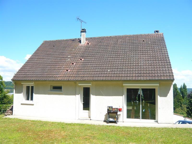 Vente maison / villa Pont audemer 187000€ - Photo 1