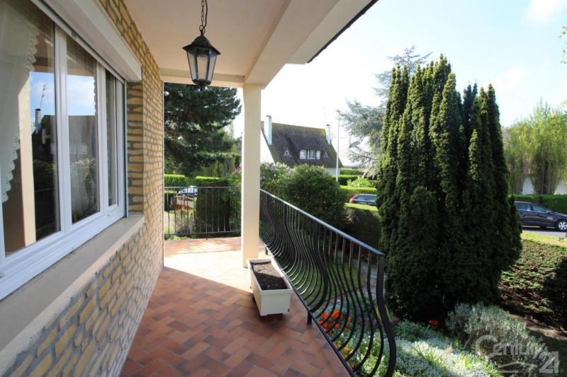 Vente de prestige maison / villa Tourgeville 577500€ - Photo 7