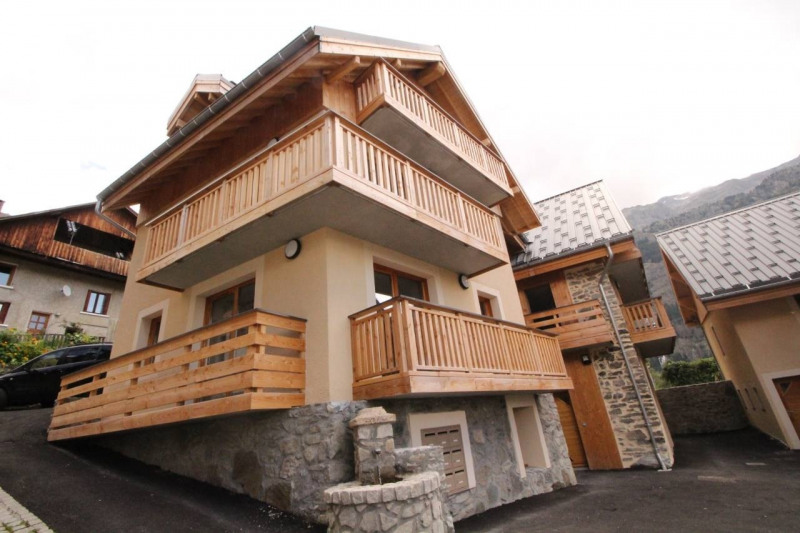 Sale apartment Vaujany 295 000€ - Picture 9