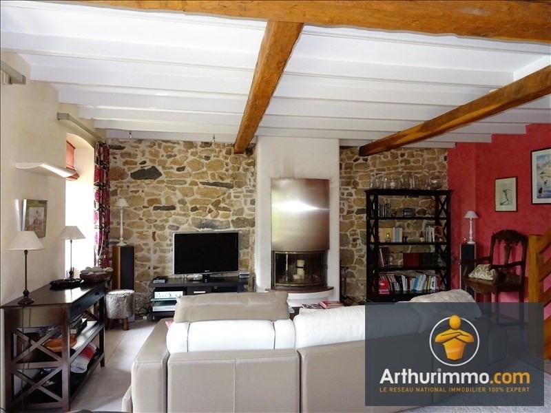 Vente maison / villa St julien 299195€ - Photo 3