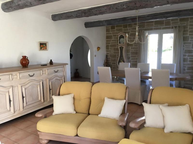Vente maison / villa Villeneuve les avignon 300000€ - Photo 5