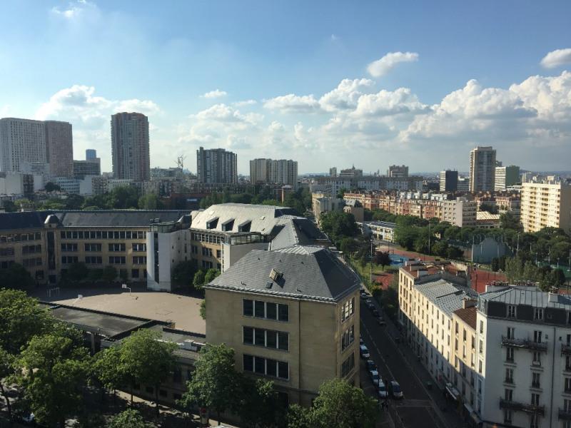Location appartement Paris 13ème 1698€ CC - Photo 8