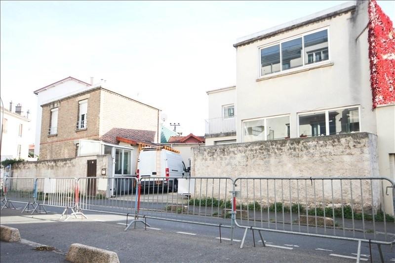 Vente immeuble Ivry sur seine 1050000€ - Photo 1