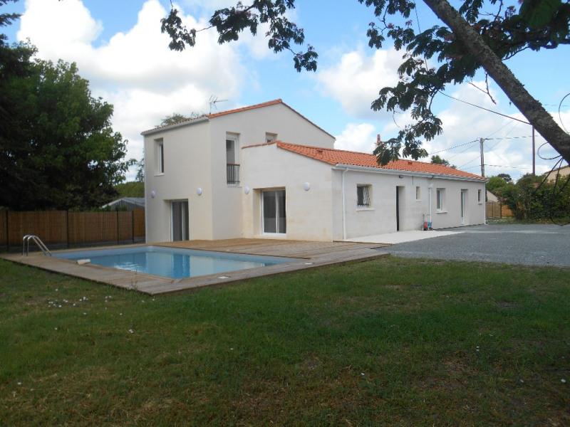 Sale house / villa La brede 538000€ - Picture 2