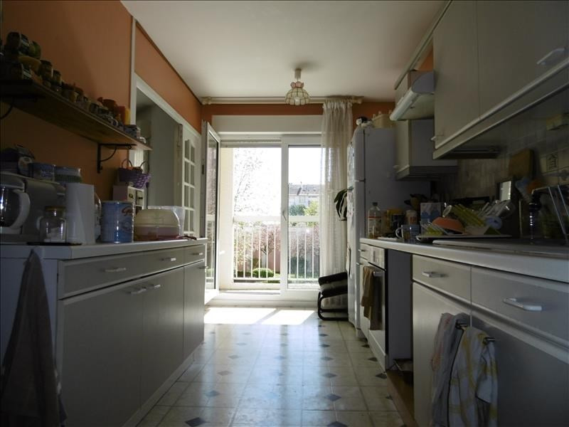 Sale apartment Dijon 149 000€ - Picture 3