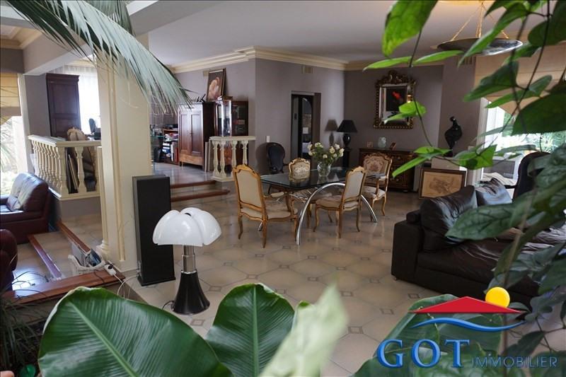 Vente de prestige maison / villa Perpignan 795000€ - Photo 9