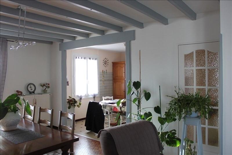 Verkoop  huis Langon 233200€ - Foto 3