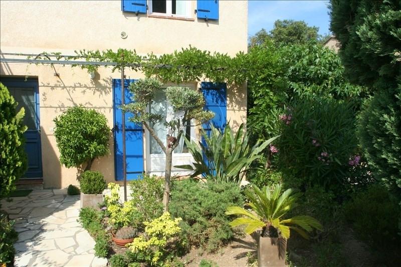 Vente maison / villa Sainte maxime 450000€ - Photo 6