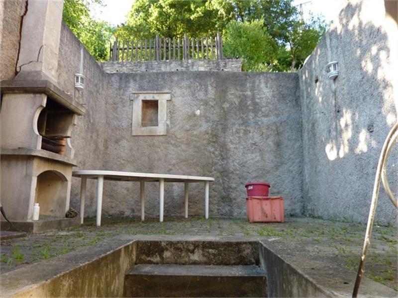 Sale house / villa Aingeray 140000€ - Picture 8