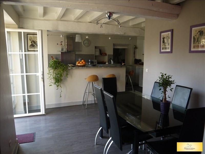 Vente maison / villa Vert 750000€ - Photo 7