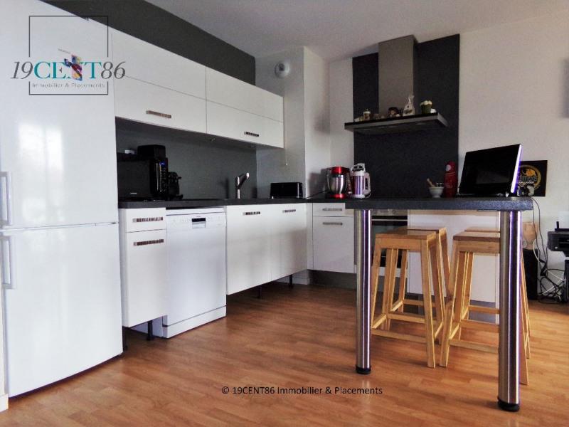 Vente appartement Venissieux 180000€ - Photo 3