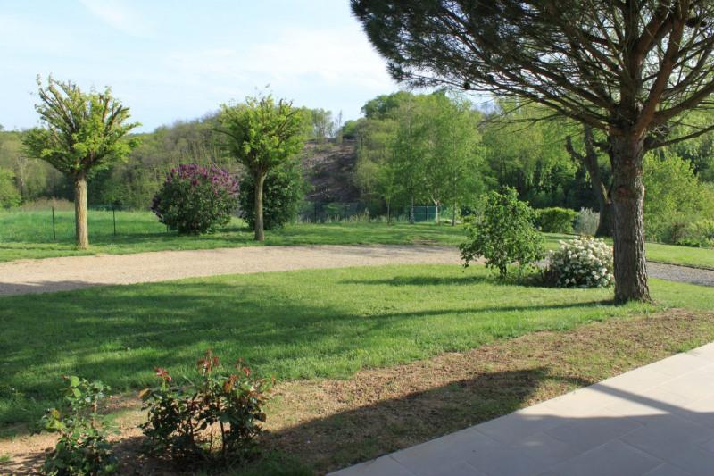 Vente maison / villa Saint-romain-en-gal 385000€ - Photo 1