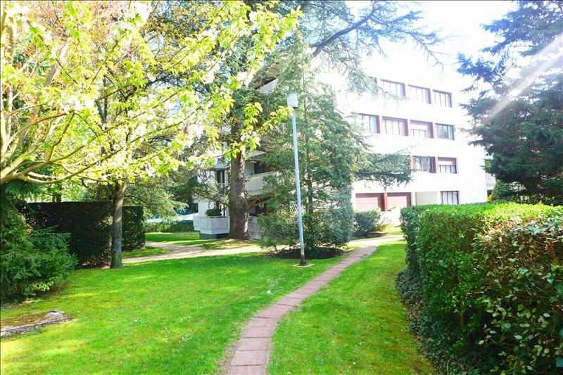 Rental apartment Marnes la coquette 483€ CC - Picture 2