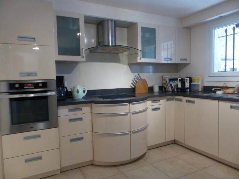 Deluxe sale house / villa St raphael 855000€ - Picture 2