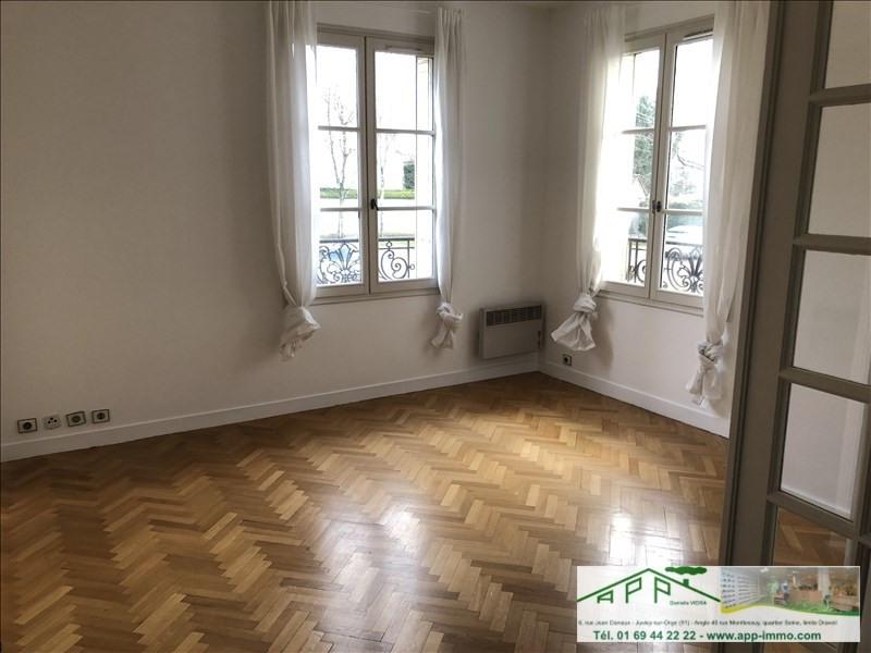 Vente appartement Draveil 219900€ - Photo 2
