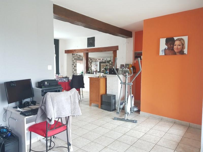Vente maison / villa Blendecques 140000€ - Photo 5