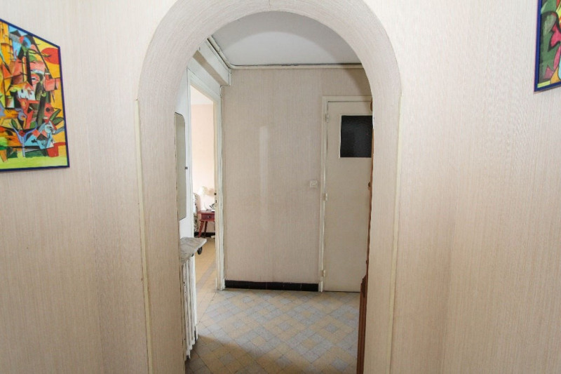 Sale apartment Juan les pins 350 000€ - Picture 6