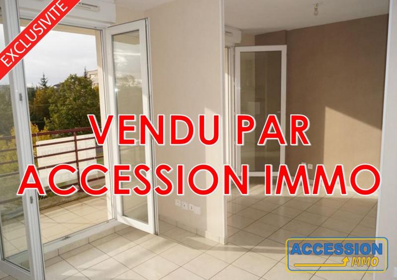 Vente appartement Dijon 90000€ - Photo 1
