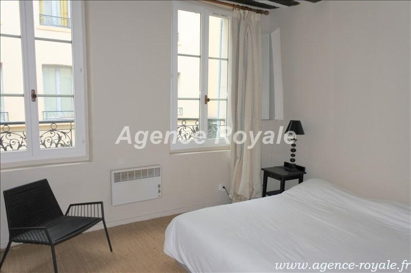 Vente appartement St germain en laye 370000€ - Photo 4