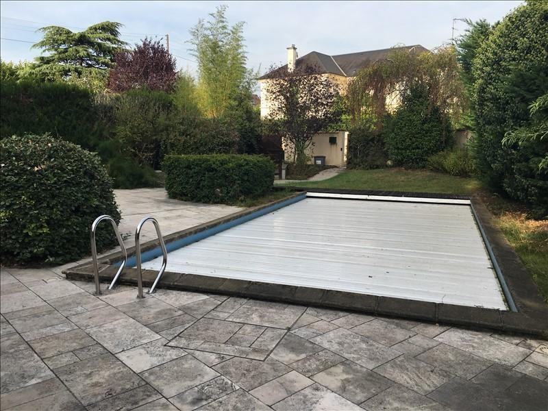 Location maison / villa Croissy sur seine 4600€ +CH - Photo 2