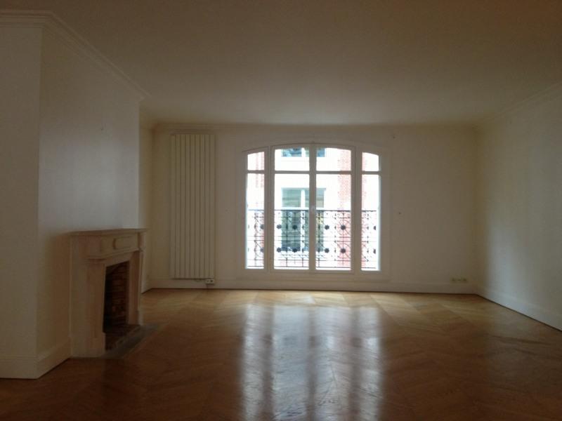 Rental apartment Paris 8ème 3565€ CC - Picture 4