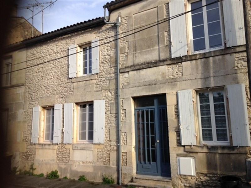 Produit d'investissement maison / villa Centre ville de cognac 116630€ - Photo 1