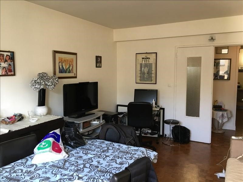 Vente appartement Paris 20ème 419 500€ - Photo 3