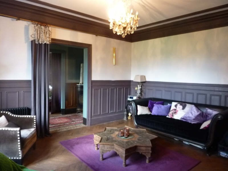 Vente de prestige maison / villa Moret sur loing 884000€ - Photo 3