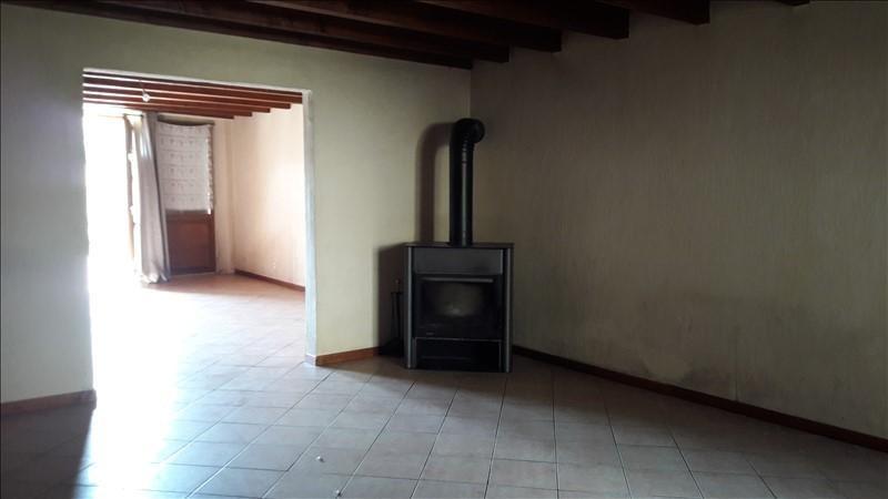 Sale house / villa Culoz 165000€ - Picture 3