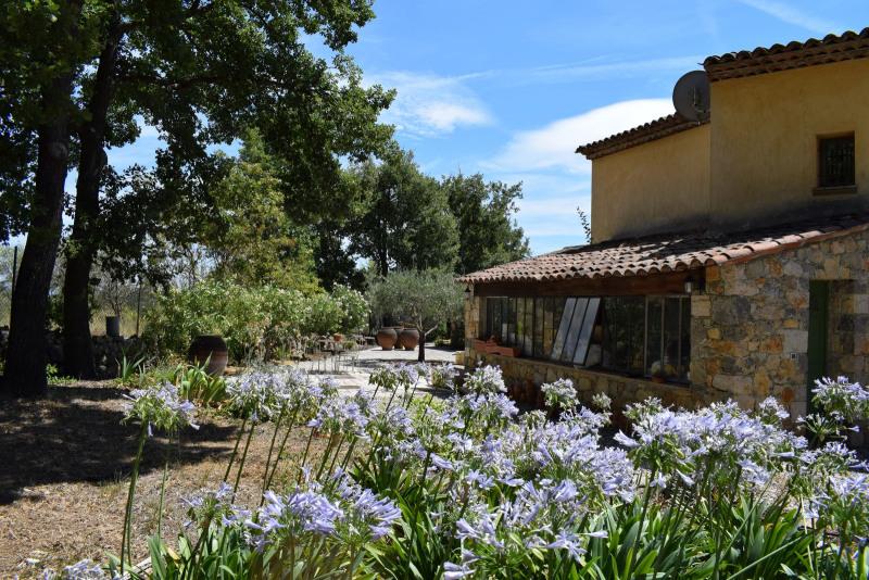 Deluxe sale house / villa Seillans 895000€ - Picture 15