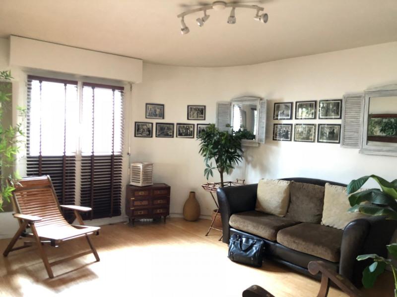Vente appartement Paris 20ème 554000€ - Photo 2