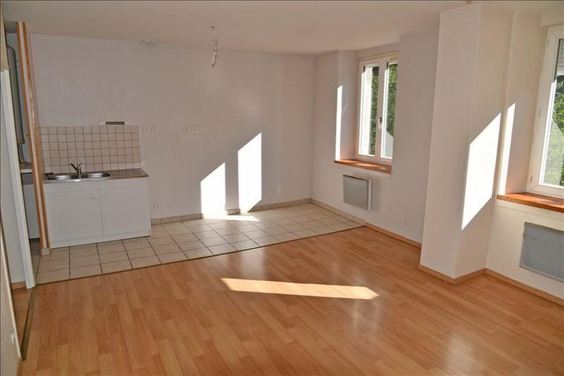 Location appartement Nantua 330€ CC - Photo 4