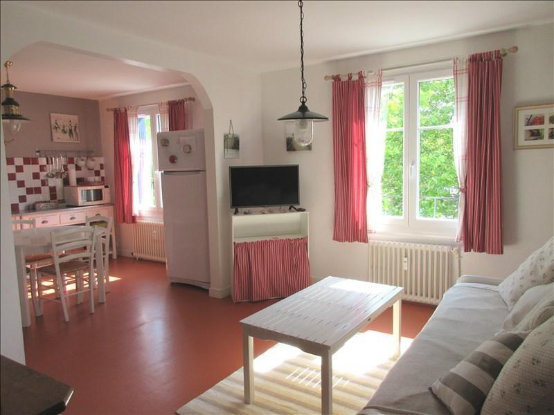 Vente appartement Pont-croix 74900€ - Photo 1