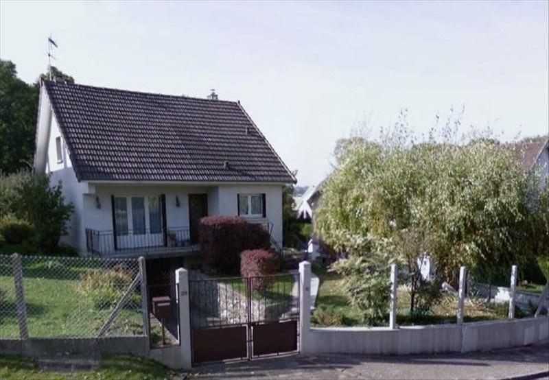 Vente maison / villa Chessy 332000€ - Photo 1