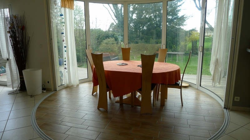 Vente maison / villa Saclay 760000€ - Photo 5