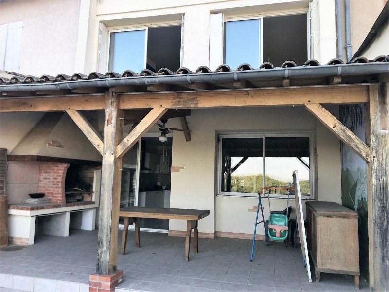 Vente maison / villa Lafrancaise 169000€ - Photo 3