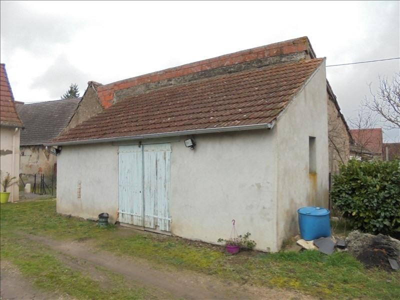 Vente maison / villa Moulins 133500€ - Photo 9