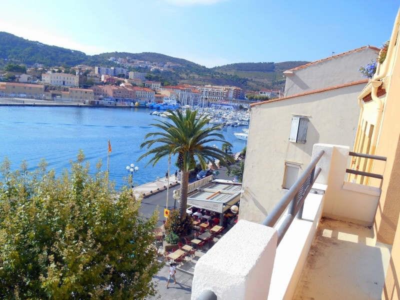 Sale apartment Port vendres 235000€ - Picture 2