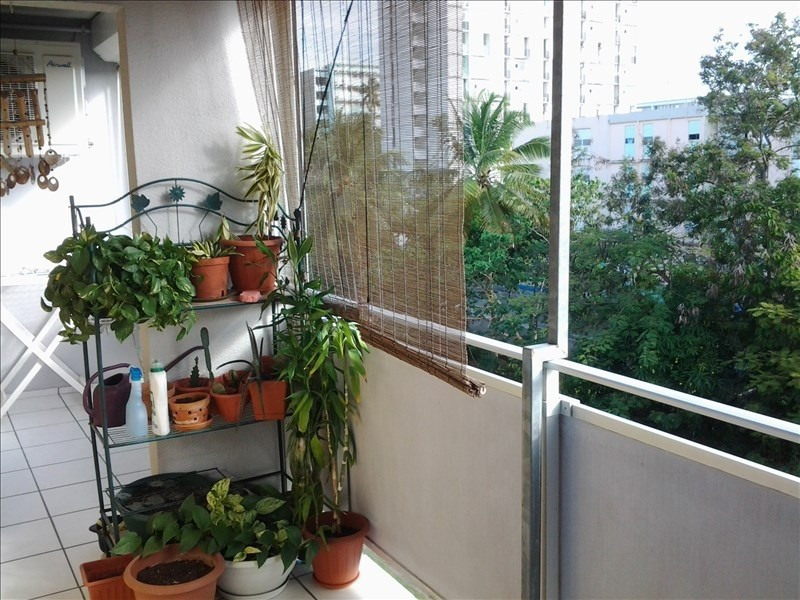 Investment property apartment Les abymes 91 650€ - Picture 5