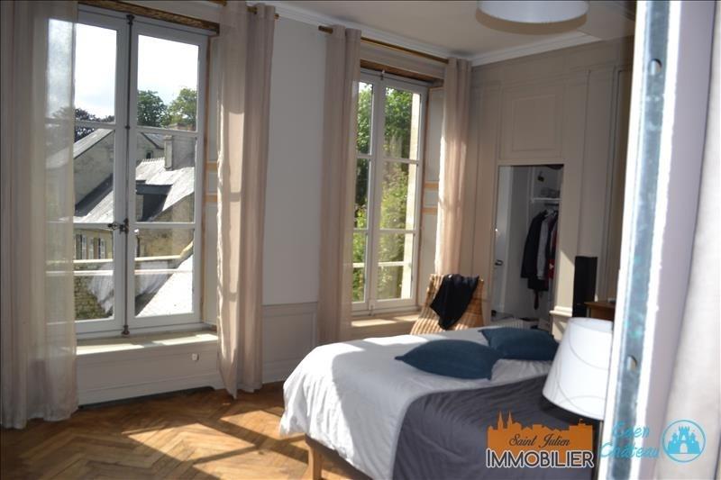 Vente de prestige hôtel particulier Bayeux 998000€ - Photo 4
